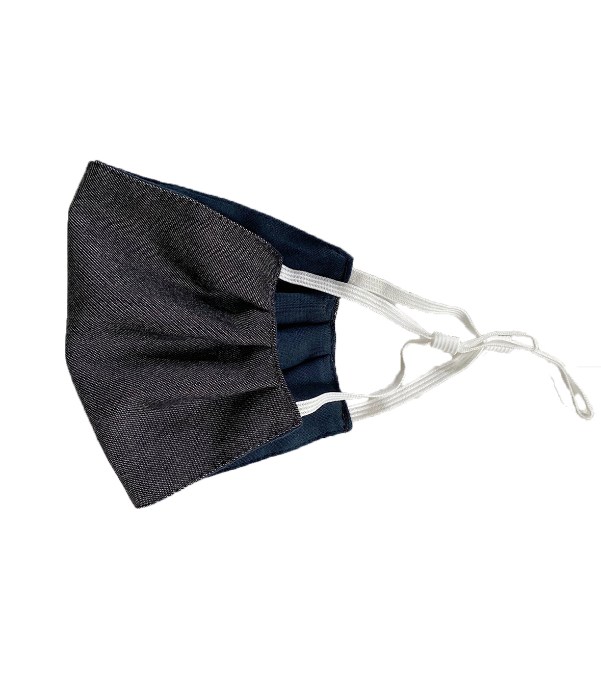 Wool/Cotton Face Mask Made in USA | RAMBLERS WAY