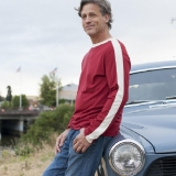 Wool Nash Long Sleeve Made in USA | Ramblers Way