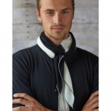 Wool Bias Scarf Made in USA | Ramblers Way