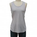 Wool Ribbon Tank Made in USA | RAMBLERS WAY