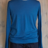 Wool Crew Neck LS Made in USA | Ramblers Way