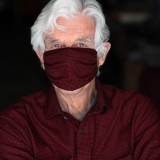 Wool/Cotton Masks - 4 pack Made in USA | Ramblers Way