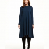 Wool Swifty Dress Made in USA | Ramblers Way