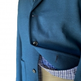 Wool Rivington Jacket - FINAL SALE Made in USA | RAMBLERS WAY