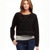 Wool Crew Sweatshirt - FINAL SALE Made in USA | Ramblers Way