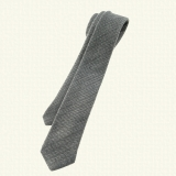 Wool Woven Tie Made in USA | Ramblers Way