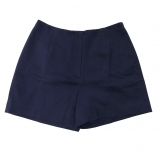 Cotton Pique Shorts - Lined Made in USA | Ramblers Way
