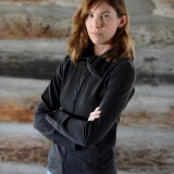Cotton French Terry Jacket - FINAL SALE Made in USA | Ramblers Way