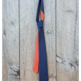Wool Jersey Knit Tie Made in USA | Ramblers Way