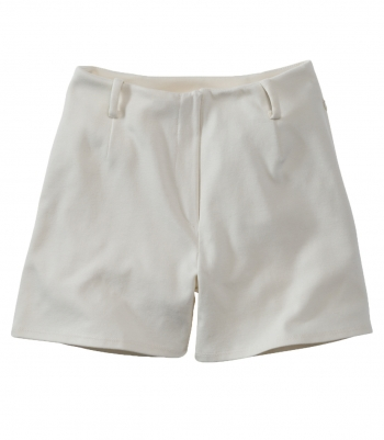 Cotton Pique Shorts Made in USA | RAMBLERS WAY