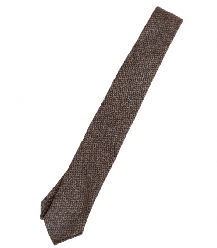 Wool Tie Made in USA | Ramblers Way