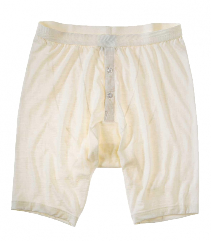 Wool Jamb Boxer - FINAL SALE Made in USA | Ramblers Way
