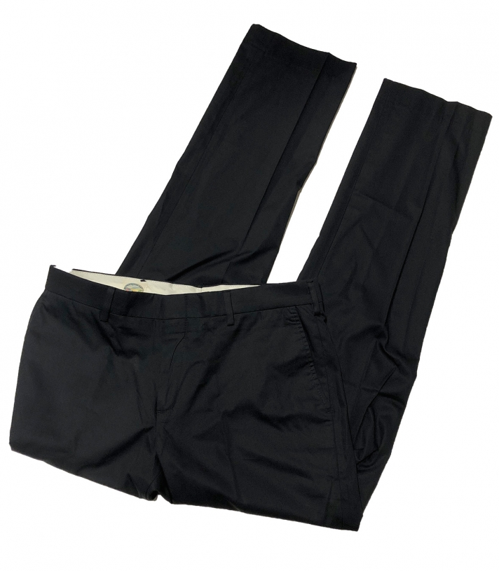 Cotton Classic Fit Pant Made in USA | RAMBLERS WAY